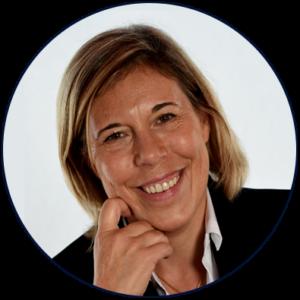 Catherine Abonnec, Vice-Présidente de Femmes Business Angels